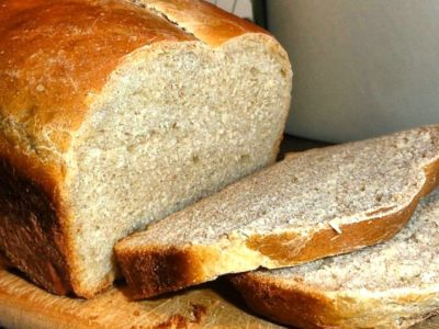 Baking Bread 101….The Basics